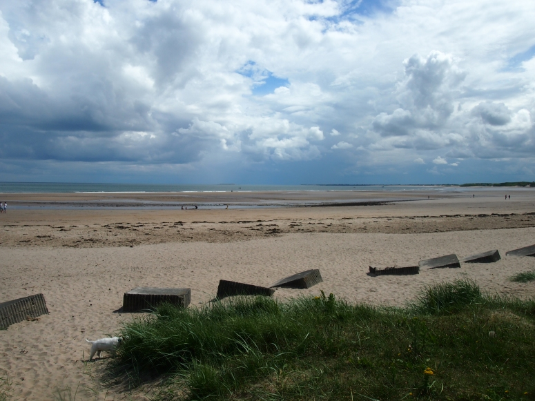 Alnmouth - Northumberland