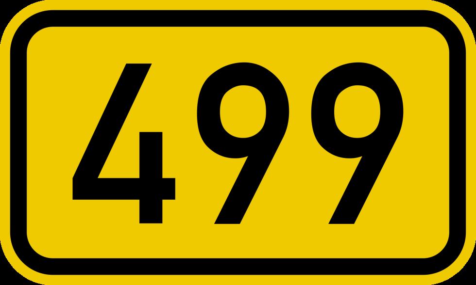 Bundesstraße_499_number.svg