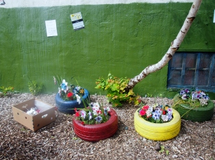 Kirkstall Art Trail - Leeds