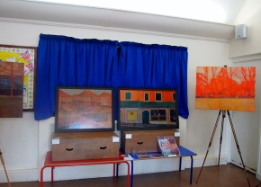 Kirkstall Art Trail - Leeds