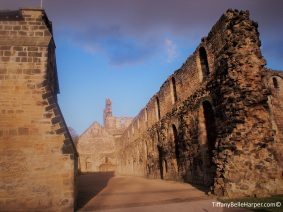 Kirkstall Abbey by Tiffany Belle Harper Photography