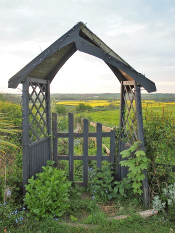 Magical Gate