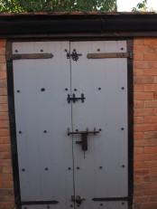Games Room Doors