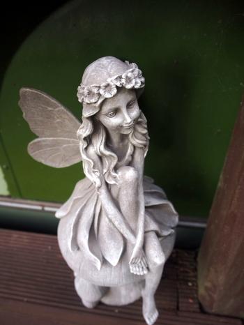 Stone Fairy