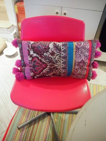 Chair £3