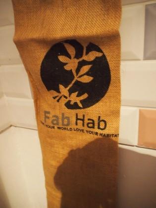 Fab Hab Rug Bag