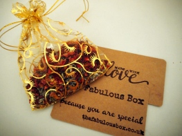 The Fabulous Box