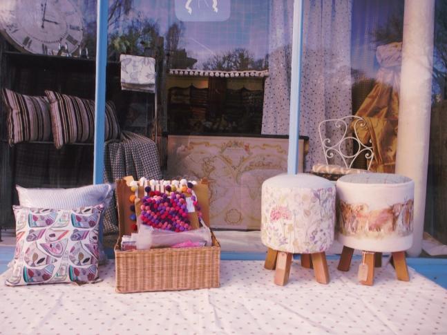 Gorgeous Little Shop