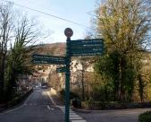 Matlock Spa