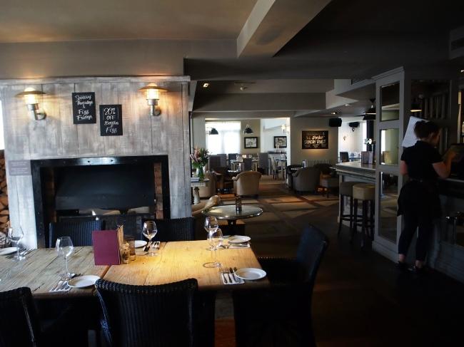 The Deer Park Pub and Restaurat - Leeds