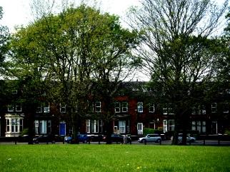 Hyde Park - Leeds