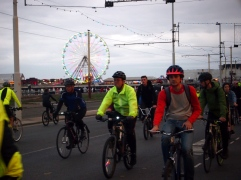 Ride the Lights - Blackpool - The Golden Mile