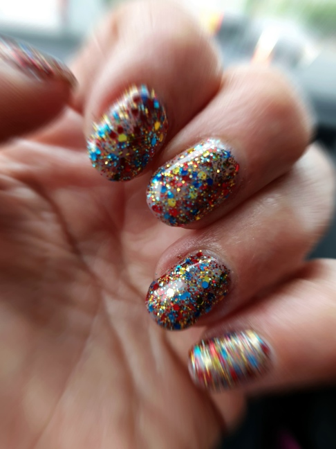 My Nails - Love Gel