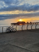 The Golden Mile Blackpool