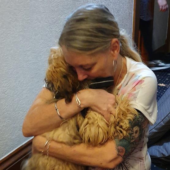 Annie Puppy
