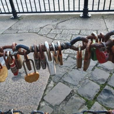 Love Locks Liverpool