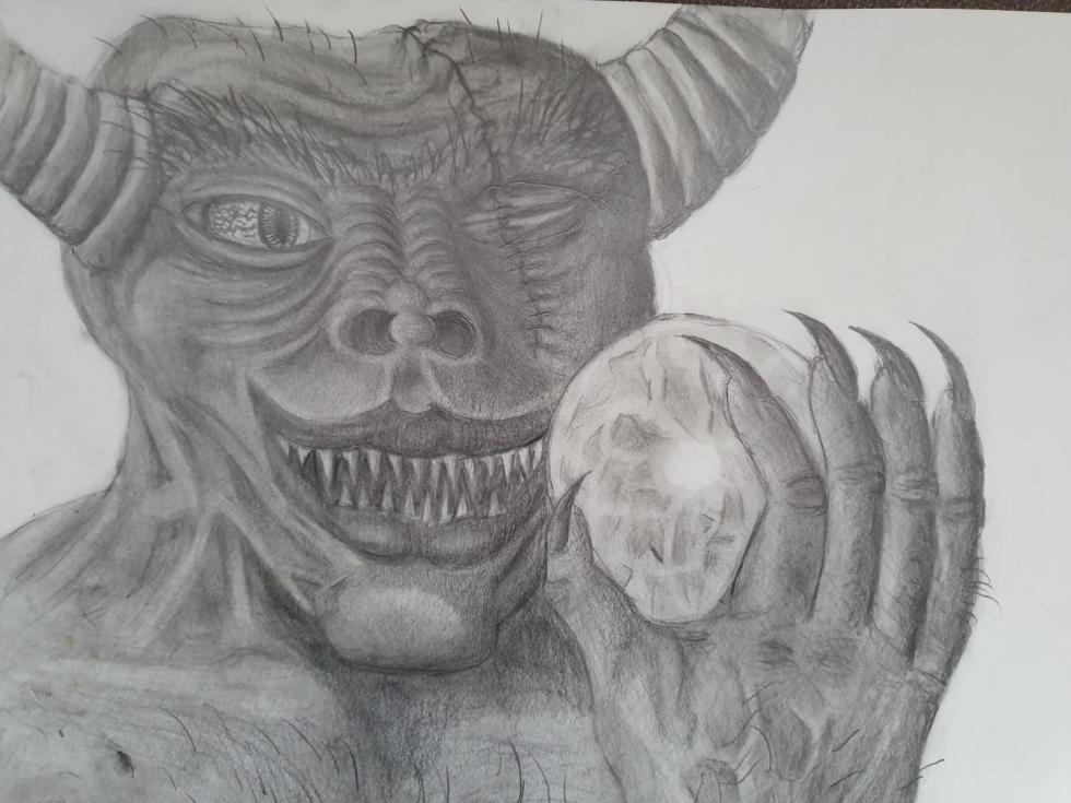 Artwork by Ash