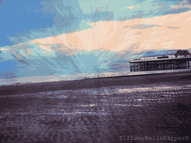BlackpoolCentralPier