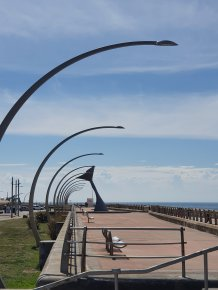 South Shore Blackpool