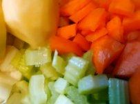 Soup Making
