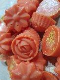 Peony and Melon Wax Melts