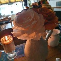 Flower Arranging