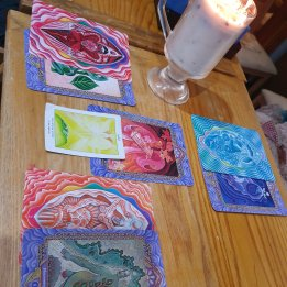 Goddess Readings