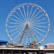 South Shore Blackpool