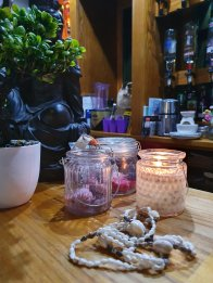 Wax Melts and Candles