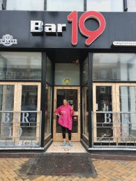Bar 19 North Shore Blackpool