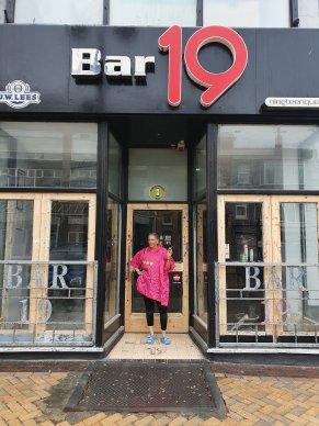 Bar 19 North Shore Blackpool