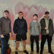 Alright from Blackpool (band)